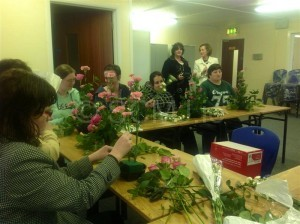 Flower arranging Community College.JPG 4 (Medium)