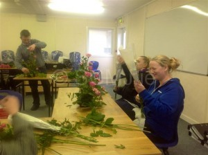 Flower arranging Community College.JPG 7 (Medium)