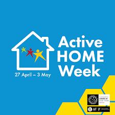 active home week
